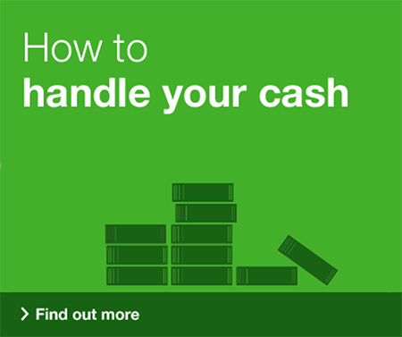 How to handle your cash